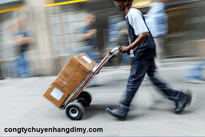 Dịch vụ gửi hàng đi Mỹ tận nhà tại hà nội