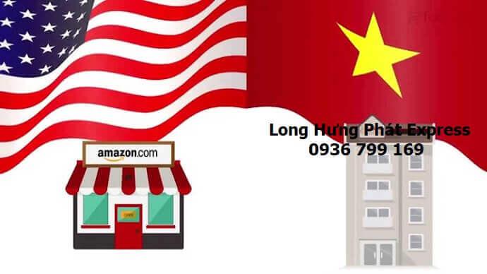 Dịch vụ ship hàng từ Mỹ về Việt Nam
