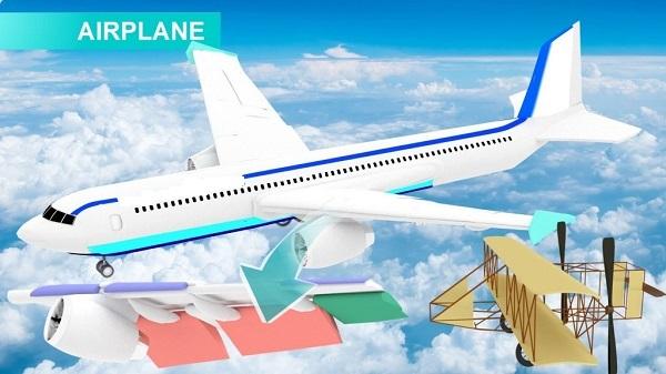 Dịch vụ vận chuyển hàng đi Mỹ bằng đường hàng không