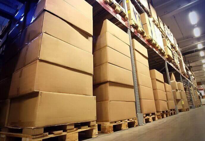 Dịch vụ vận chuyển hàng từ Mỹ về VN