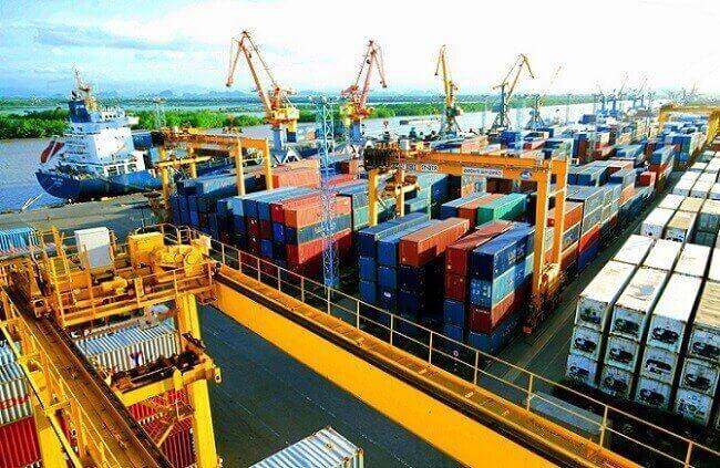 Dịch vụ vận chuyển hàng đi Mỹ tại Hải Phòng