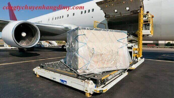Vận chuyển hàng đi Mỹ tại Khánh Hoà