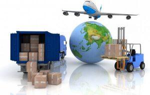 Vận chuyển hàng đi nước ngoài